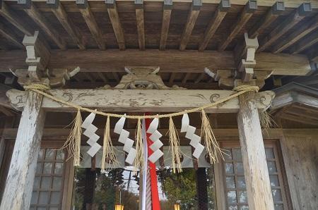 20180408櫻井子安神社05