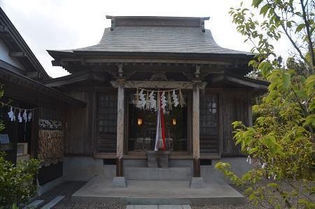 20180408櫻井子安神社04