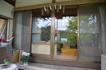 20180408櫻井子安神社13