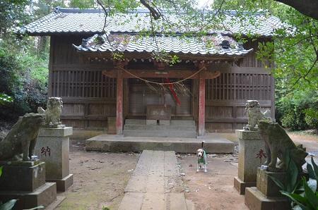 20180411柏原神社17