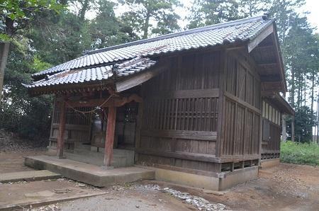 20180411柏原神社19