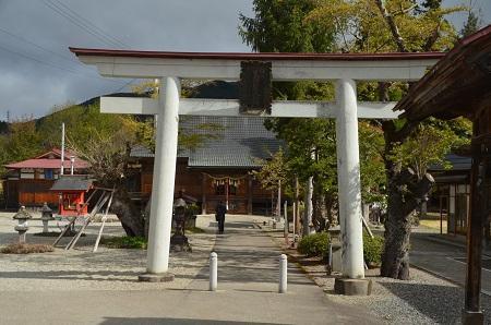 20180426田出宇賀神社  熊野神社06