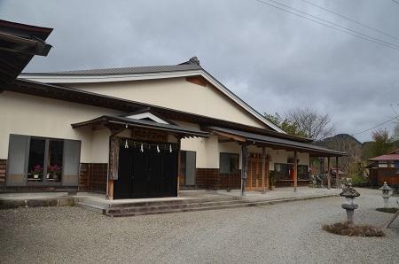 20180426田出宇賀神社  熊野神社12