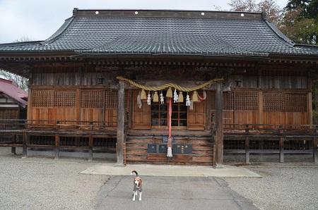 20180426田出宇賀神社  熊野神社08