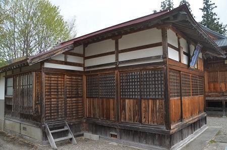 20180426田出宇賀神社  熊野神社17