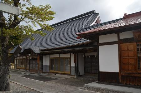 20180426田出宇賀神社  熊野神社13