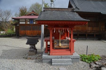 20180426田出宇賀神社  熊野神社19