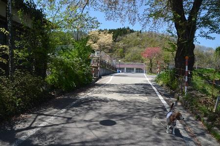 20180426旧・楢原小学校跡01