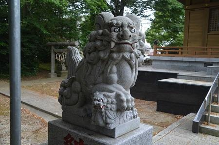 20180519磯ヶ谷八幡神社05