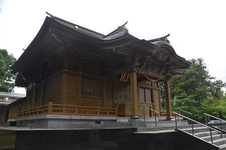 20180519磯ヶ谷八幡神社11