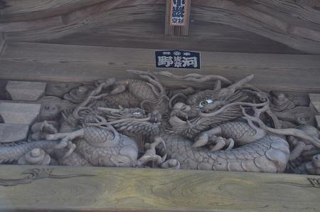 20180519磯ヶ谷八幡神社10