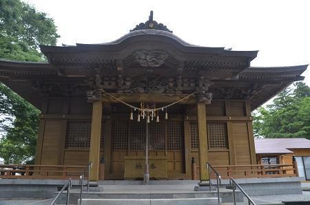 20180519磯ヶ谷八幡神社08