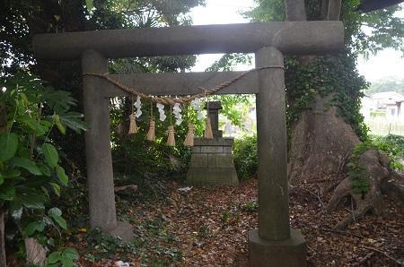 20180519磯ヶ谷八幡神社18