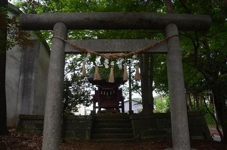 20180519磯ヶ谷八幡神社17