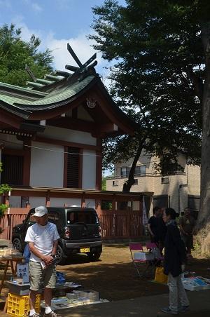 20180602我孫子香取神社12