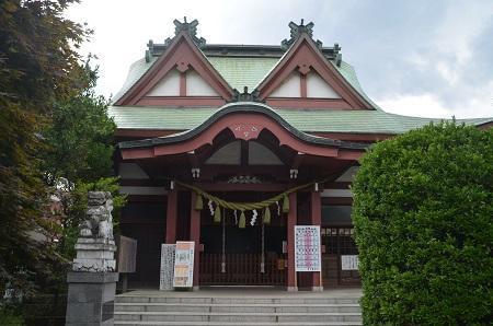 20180613八幡八雲神社11