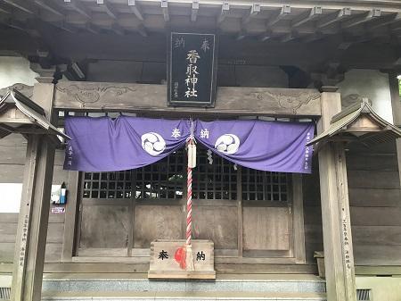 20180617栗山香取神社11