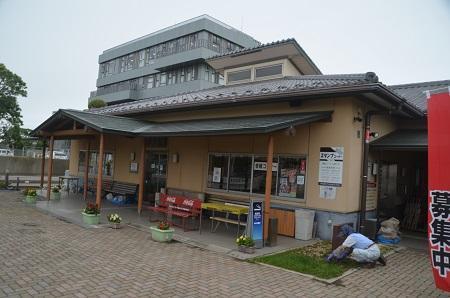 0180621道の駅 オライ蓮沼05