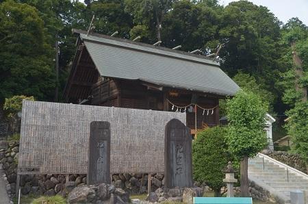 20180626千ヶ瀬神社20