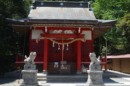 20180709南大沢八幡神社09