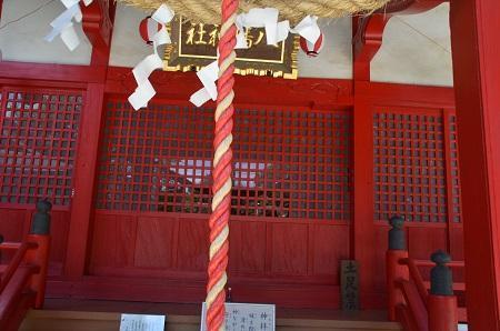 20180709南大沢八幡神社07