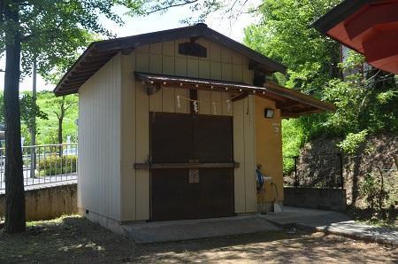 20180709南大沢八幡神社19