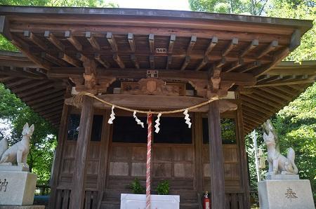 20180709南大沢八幡神社35