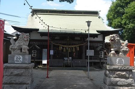 20180709氷川神社11