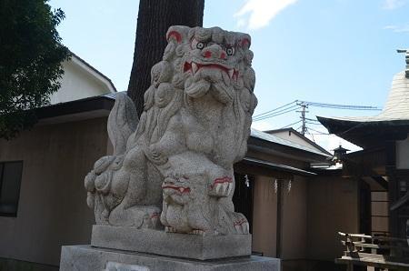 20180709氷川神社09