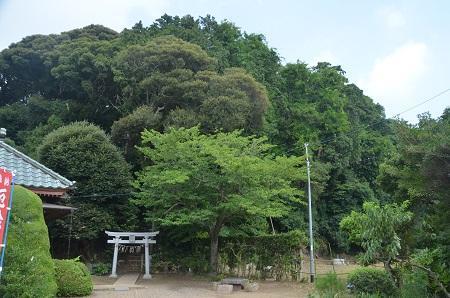 20180715八坂富士浅間神社24