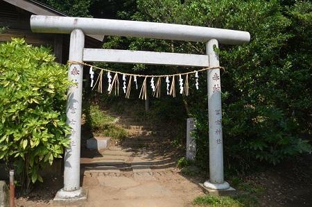20180715八坂富士浅間神社29