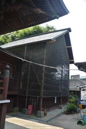 20180715取手八幡神社13