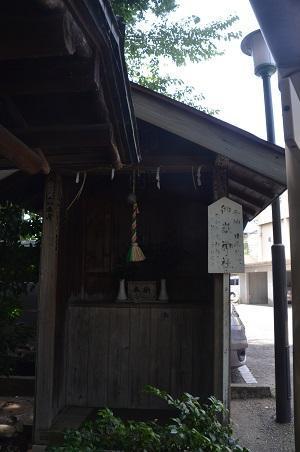 20180723本郷氷川神社18