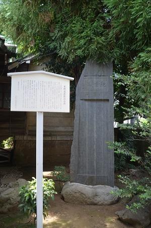 20180723本郷氷川神社23