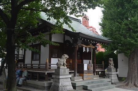 20180725立石諏訪神社08