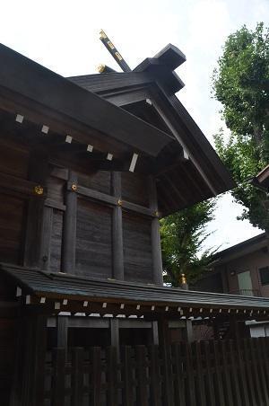 20180725葛飾氷川神社11