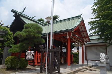 20180725葛飾氷川神社10
