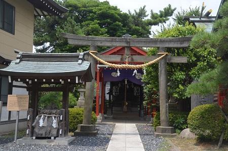 20180725葛飾氷川神社16
