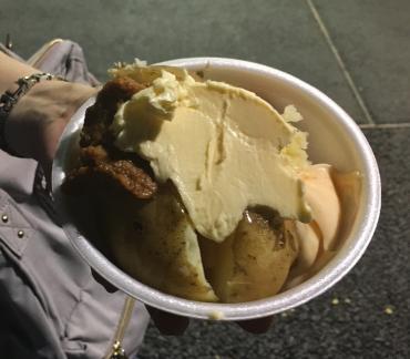 味噌バター