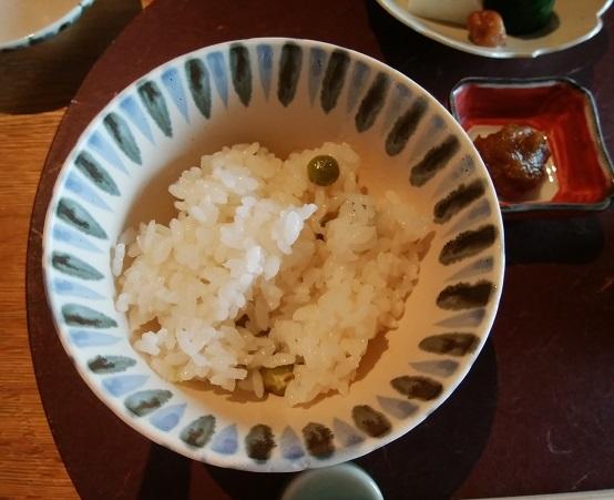和田倉 季節の御飯