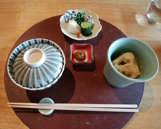 和田倉 御飯 (2)