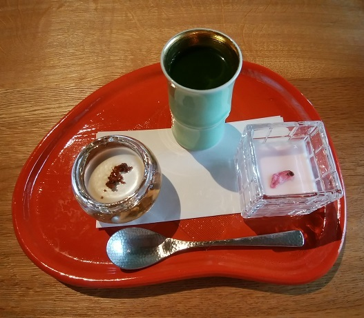 和田倉 水菓子