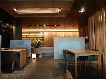 和田倉 店内2