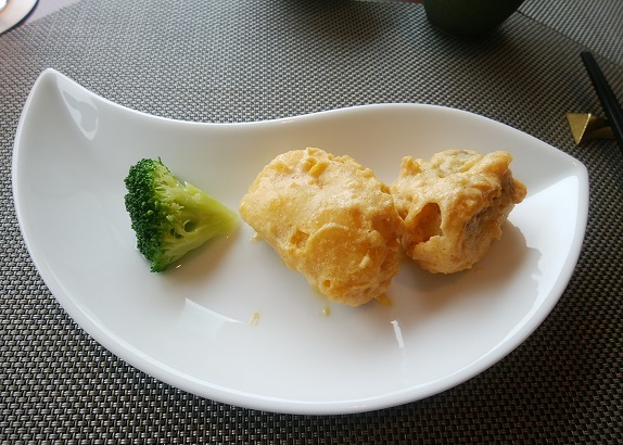 琥珀宮 海鮮料理