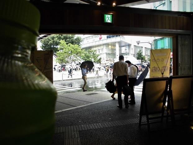 18.6.6 新宿駅南口 で (16)