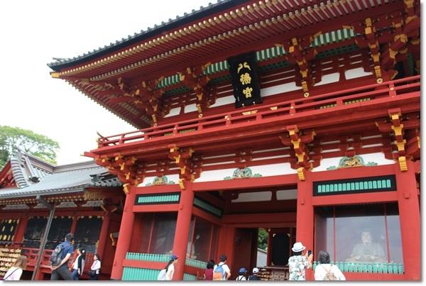 061鶴岡八幡宮