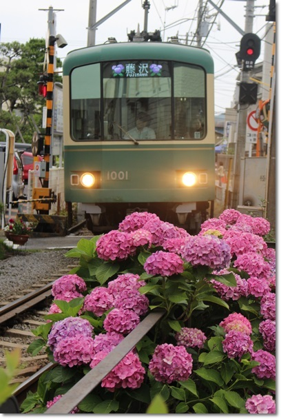 138江ノ電