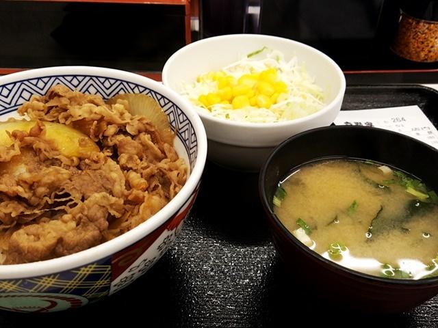大分晩飯1-1