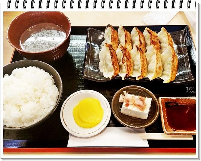 外食餃子1-2