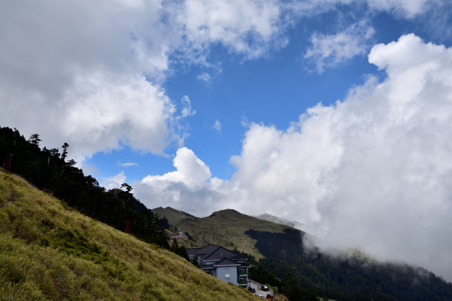 山が呼んでいる(1)